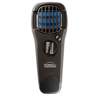 1. ThermaCell's Portable Cordless Mosquito Killer