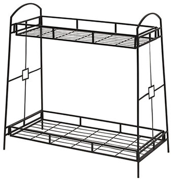 4. Panacea 86710 Plant Stand