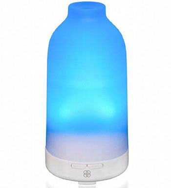 6. Botella Essential Oil Diffuser by Deneva-Best Oil Diffusers