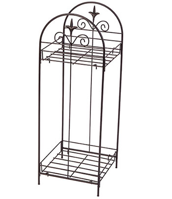 6. Panacea 86725 Plant Stand