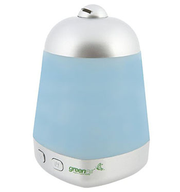 7. GreenAir Spa Vapor+ Diffusers