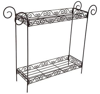 9. Panacea 86730 Plant Stand
