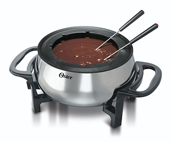 Top 10 Best Electric Fondue Pots In 2017 Reviews