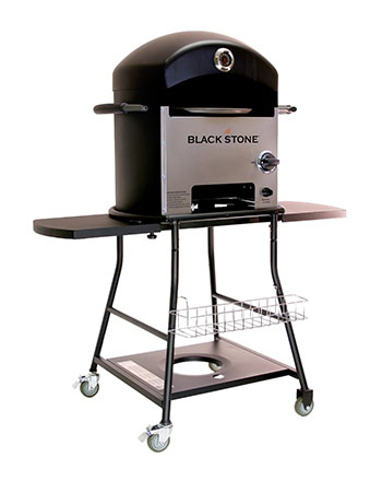 6. Blackstone Outdoor Pizza Oven