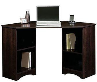 6. Sauder Beginnings Corner Desk - Home Sauder Computer Desks