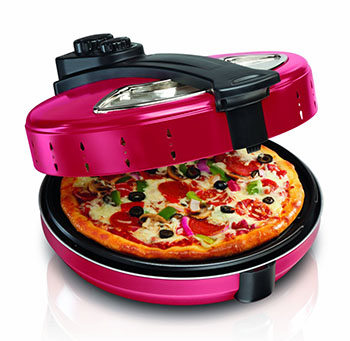 7. Hamilton Beach 31700-Pizza Maker