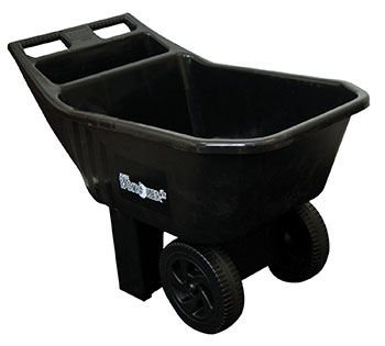 7. Ames 2463675 Easy Roller Garden Cart