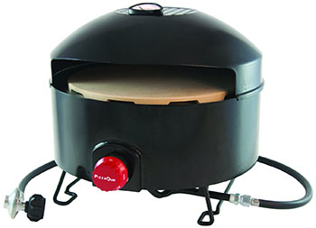 9. Pizzacraft PizzaQue PC6500-Outdoor Pizza Oven