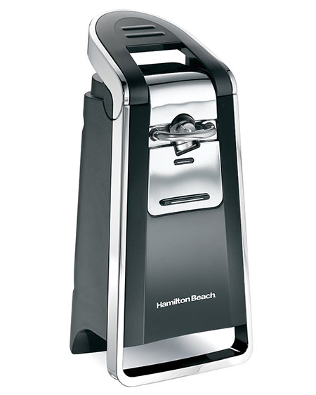 1. Hamilton Beach 76606ZA Fine Smooth Touch Can Opener - Best Can Openers