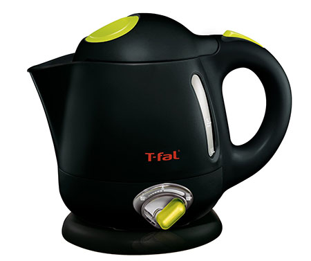 4. T-fal BF6138 Balanced Living 4-Cup 1750-Watt Electric Kettle