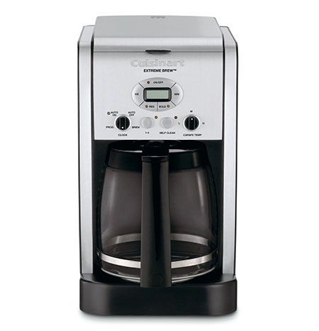 6. Cuisinart DCC-2650 Brew Central Programmable