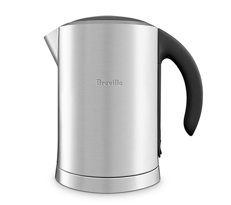 6. Breville SK500XL Ikon Cordless 1.7 Electric Kettle