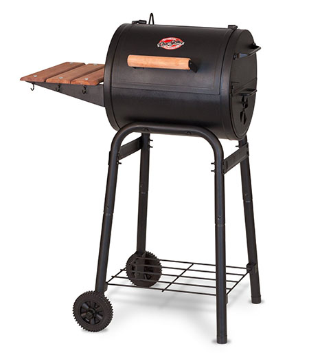 7. Char-Griller 1515 Patio Pro