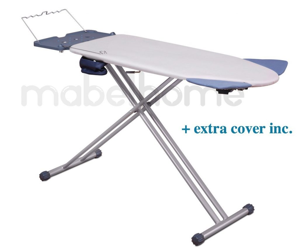 7.Mabel Home Extra-Wide ironing Pro Board