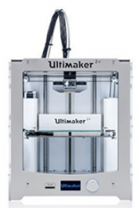 8. Ultimaker 2+ 3D Printer