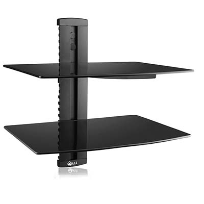 1). WALI Floating Shelf - Best Floating Shelves