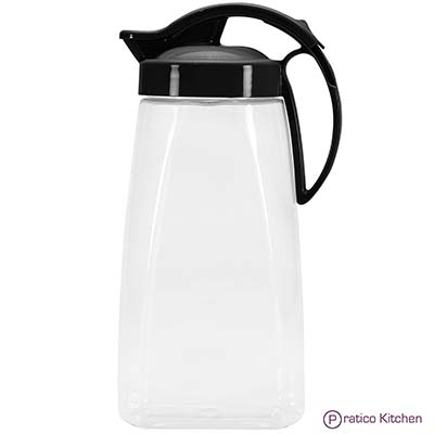 3. Practico Kitchen QuickPour Airtight Pitcher