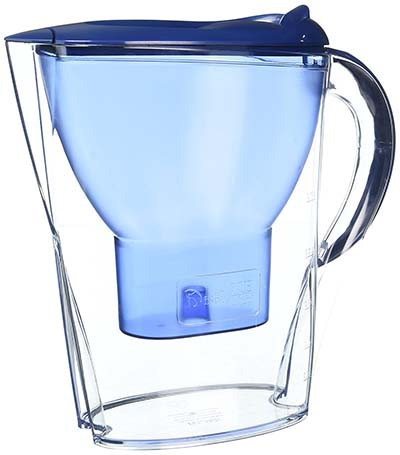 4. Lake Industries Alkaline Water Pitcher