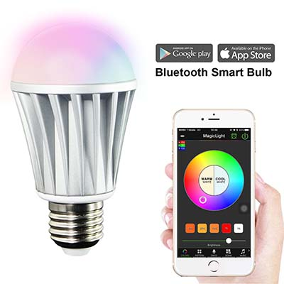 4. MagicLight Bluetooth Smart Led Light