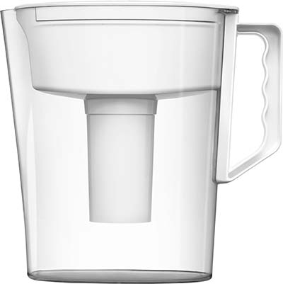 7. Brita Slim Water Pitcher