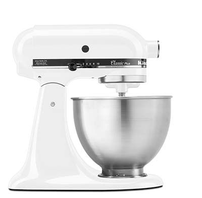7. KitchenAid Classic Plus Series