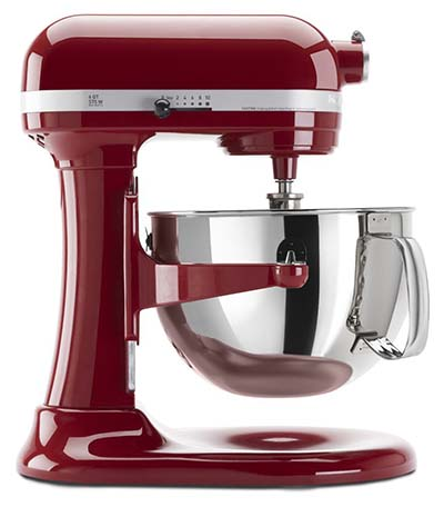 8. KitchenAid Professional 600 Series