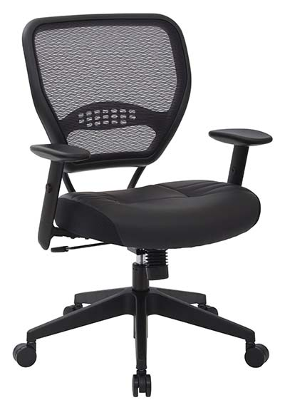 9. Space Seating AirGrid Professional Chair