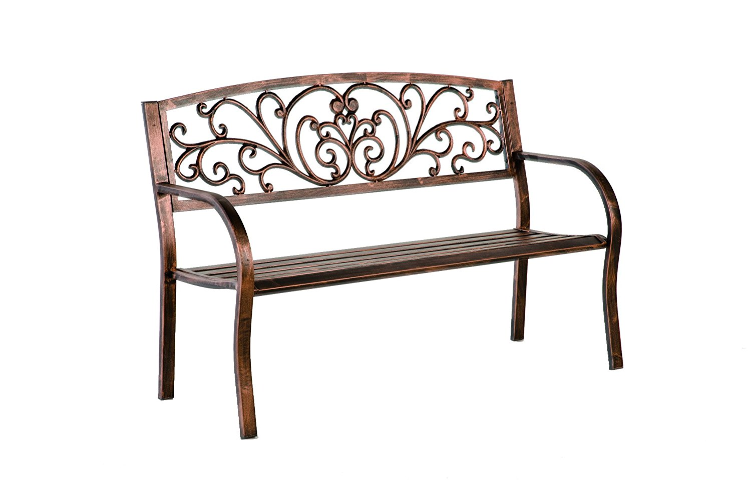 Plow And Hearth Garden Bench