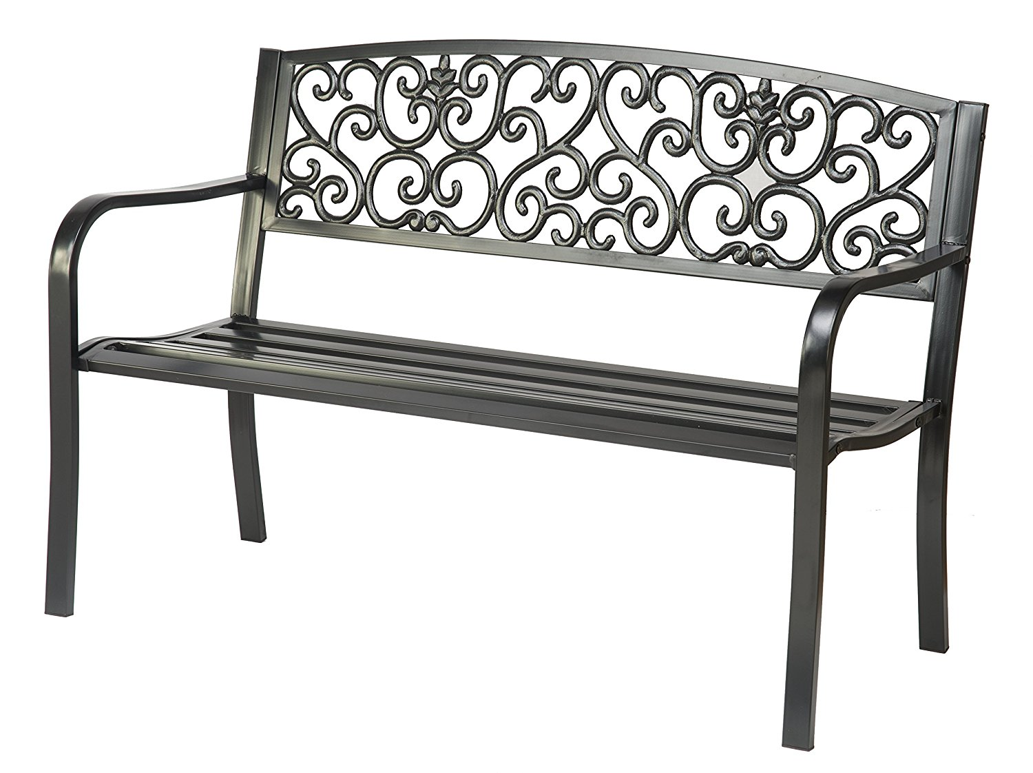Incredible Top 10 Best Outdoor Benches In 2019 Reviews Tophomestuff Gmtry Best Dining Table And Chair Ideas Images Gmtryco