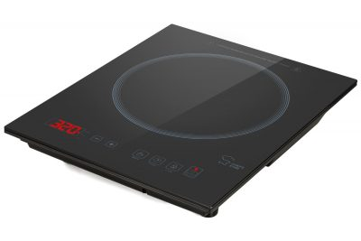 2. Chef's Star Portable Induction Cooktop Burner