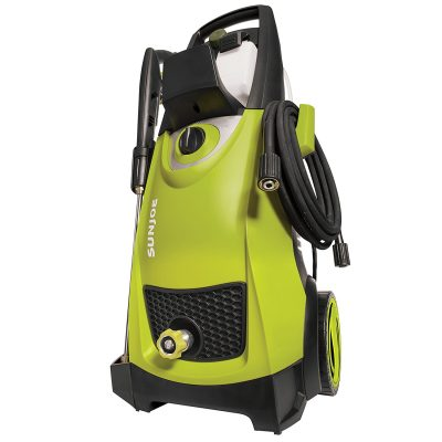 2. Snow Joe 14.5-Amp Electric Pressure Washer (SPX3000)