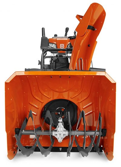 3. Husqvarna 961930122 Electric Snowthrower (ST224P)