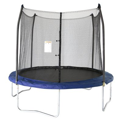 3. Skywalker 10 Ft. Round Trampoline