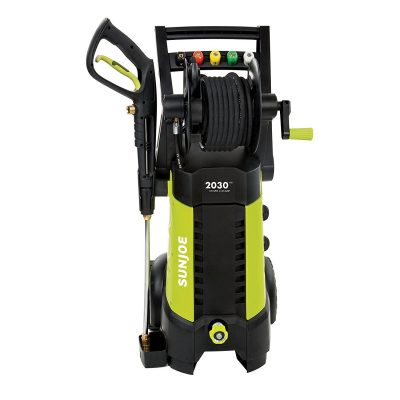 3. Snow Joe 14.5 AMP Electric Pressure Washer (SPX3001)