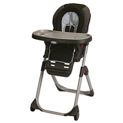 4. Graco DuoDiner Metropolis High Chair (LX Baby)