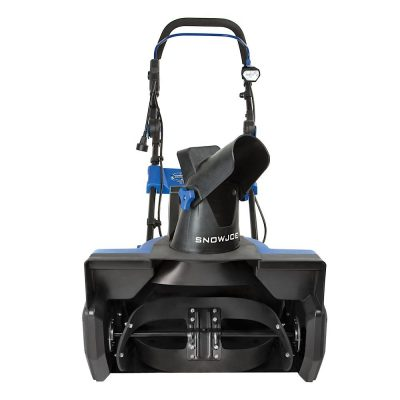 6. Snow Joe SJ625E 15-Amp Snow Thrower