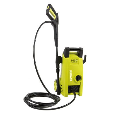 6. Snow Joe 11.5-Amp Electric Pressure Washer (SPX1000)