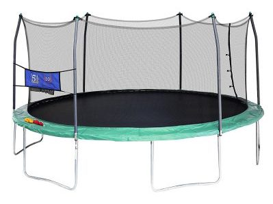 7. Skywalker 16' Oval Trampoline