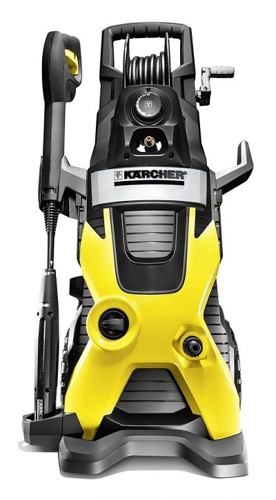 7. Karcher K5 1.4 GPM Electric Pressure Washer