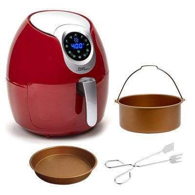 9. Power Air Fryer XL