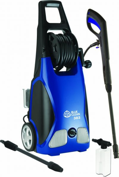 9. Annovi Reverberi AR383 Electric Pressure Washer