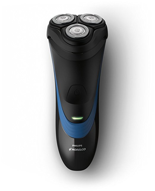 2. Philips Norelco Electric Shaver