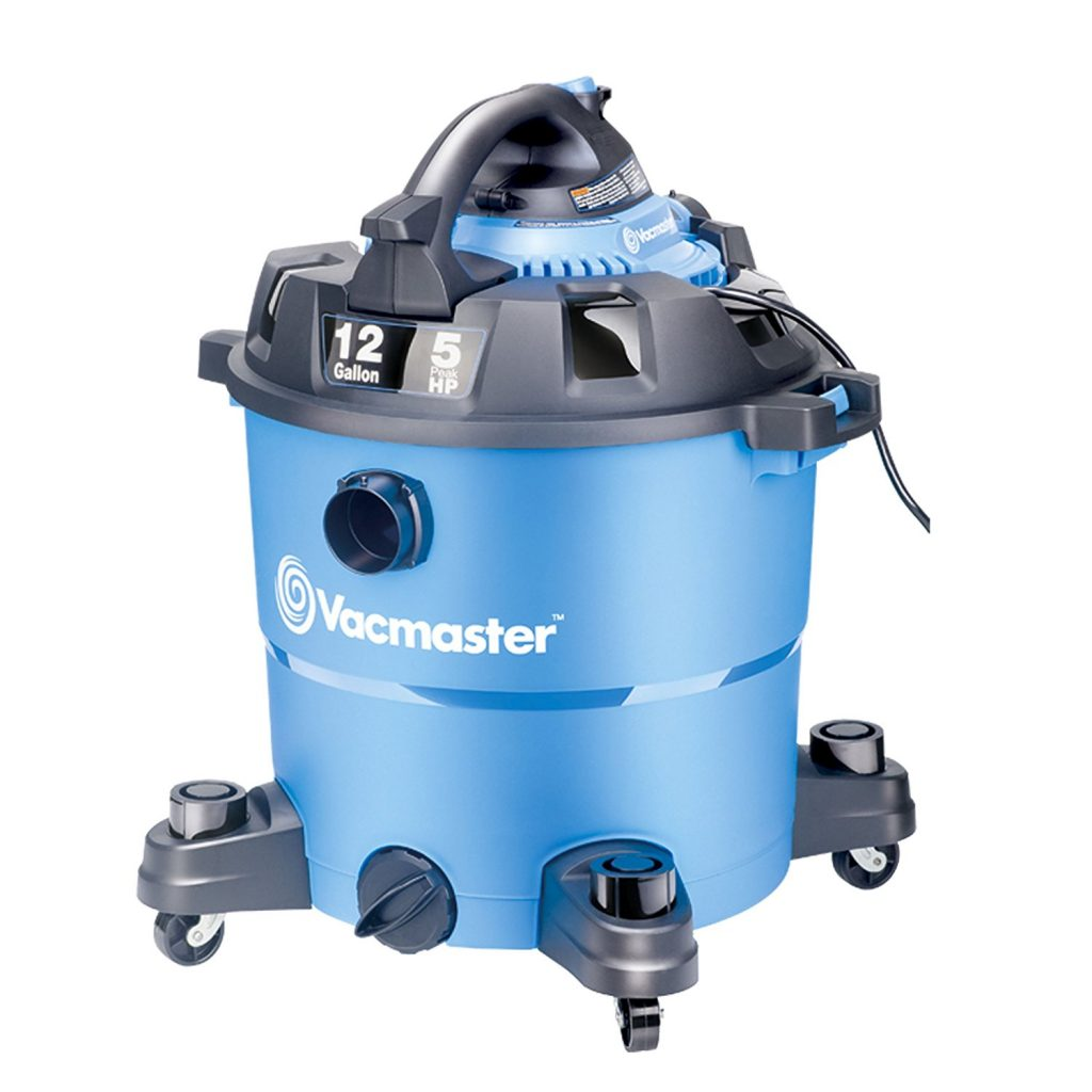 2. Vacmaster Twelve-Gallon Vacuum Cleaner