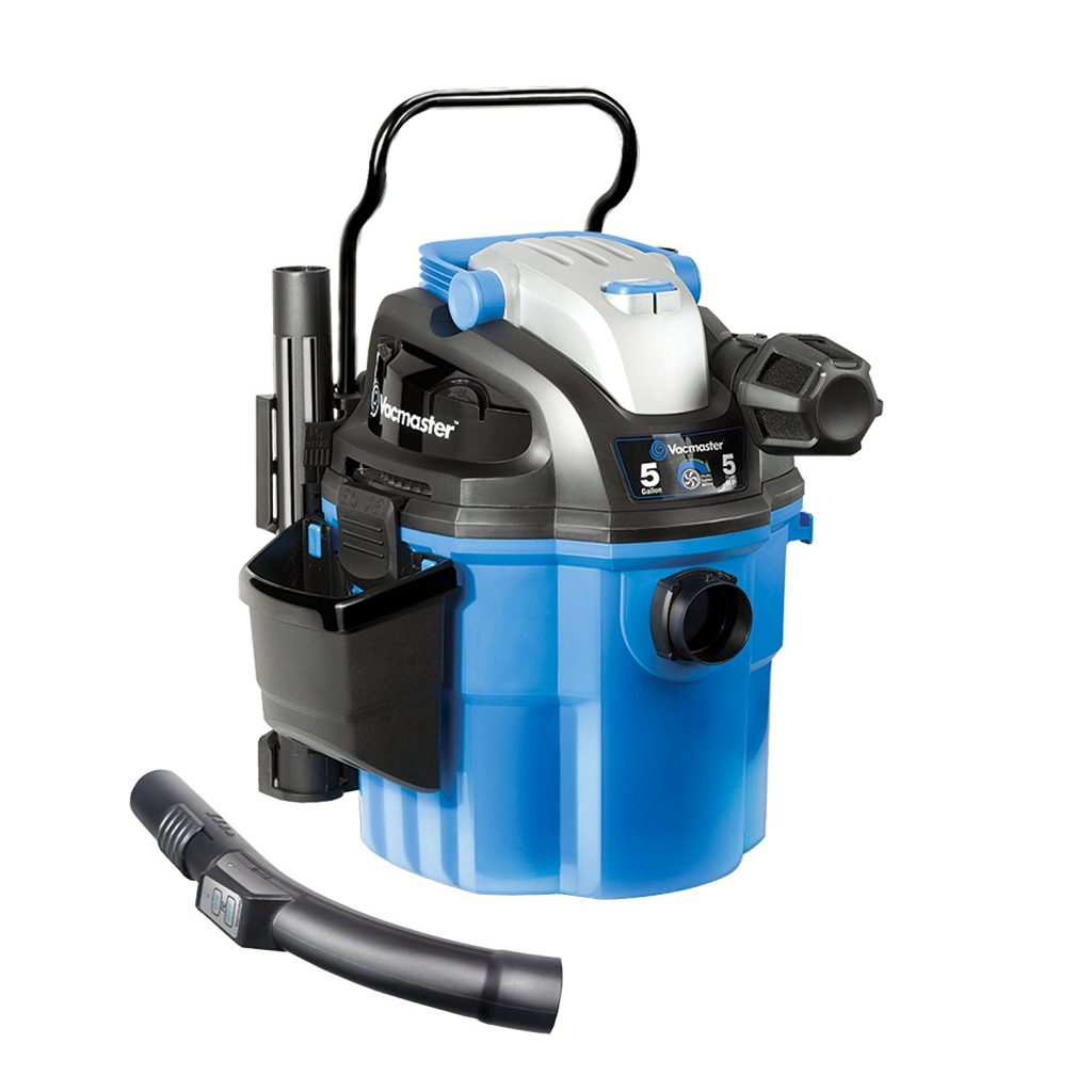 3. Vacmaster Five-Gallon Vacuum Cleaner