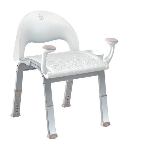 10. Moen Shower Chair