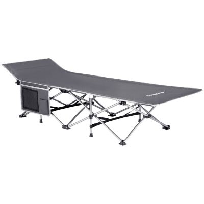 3. Kingcamp Strong Stable Cot