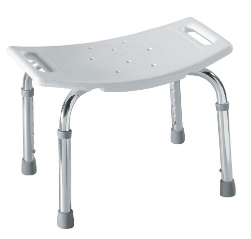3. Moen DN7025 Adjustable Tub Seat