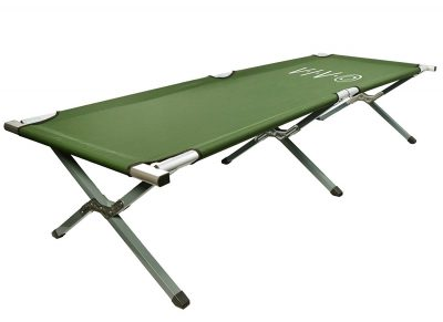 4. Vivo Cot, Fold Up Bed