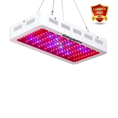1. Roleadro 300W LED Grow Light
