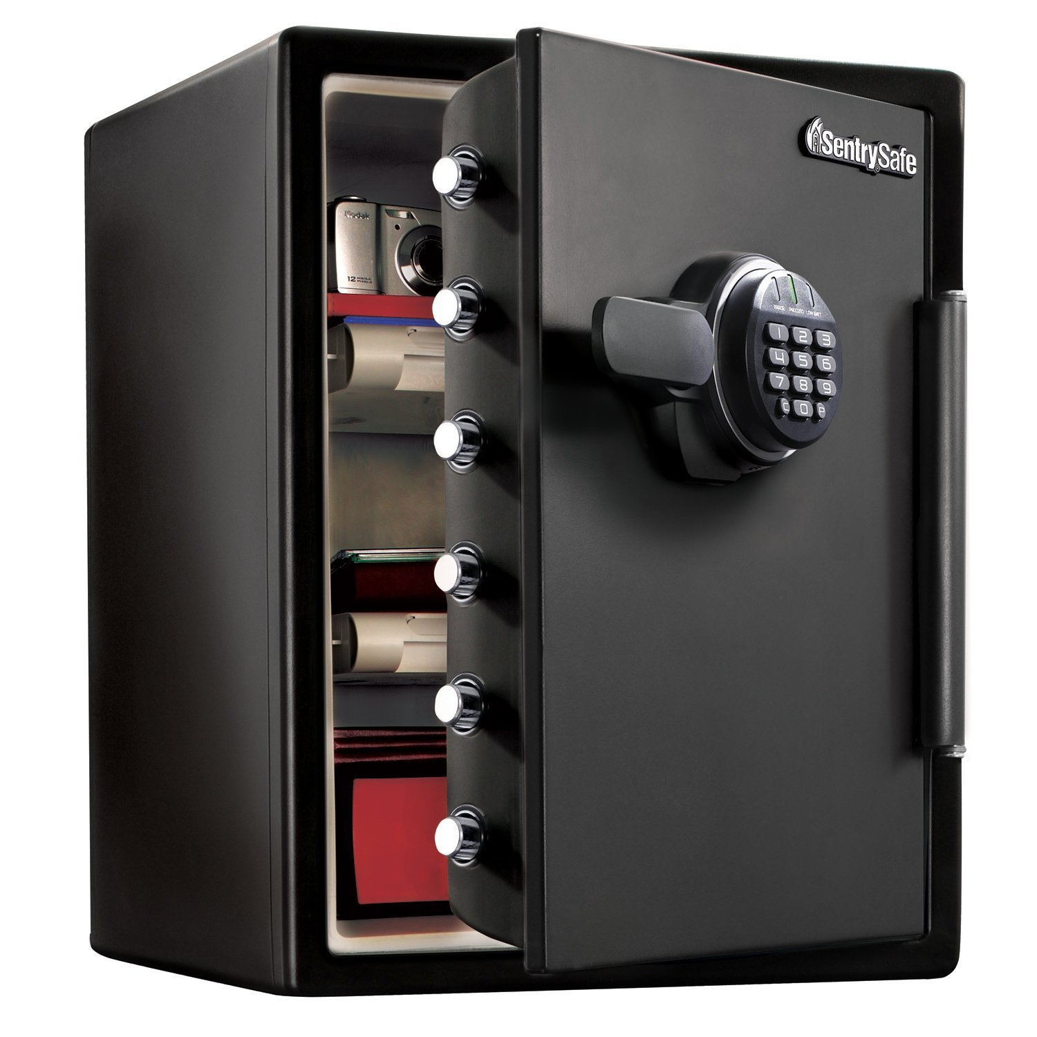 3. XXL Digital Safe - Combination Safe